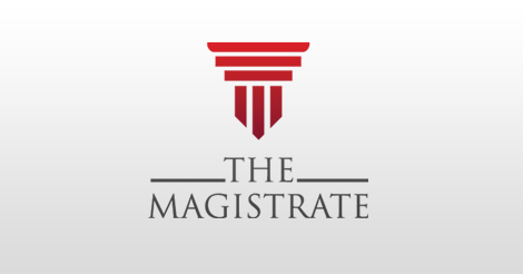 Jr. SEO Position - The Magistrate